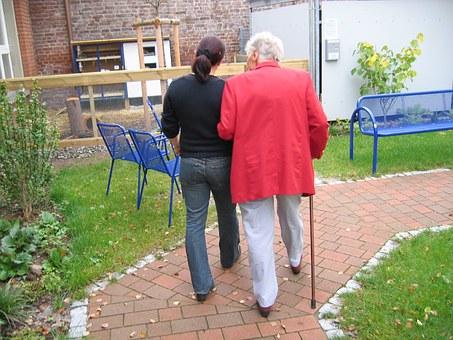全民老人長期照顧保險真的很重要