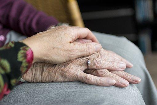 幫助您減輕負擔的老人長期照顧補助