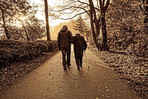 提早做老人長期照顧保險規劃對於未來更有保障
