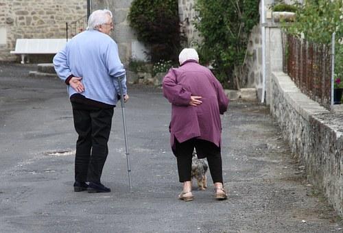 了解老人護理之家與養老院的差別